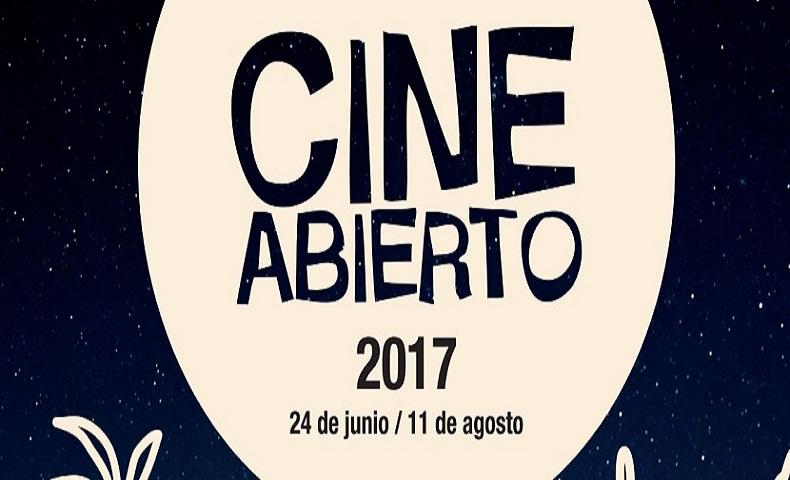 Programación Cine Abierto 2017 Málaga De Cultura