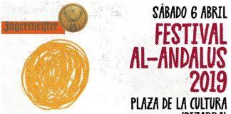 Festival Al-Andalus 2019